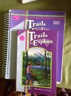 A BEKA BOOK TRAILS TO EXPLORE READER AND TE 4th grade
