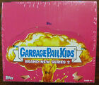 2013 Topps Garbage Pail Kids Stickers Brand New Series 2 Retail Box