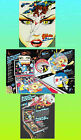 GALAXY 1980 Stern Pinball Advertising Flyer/ Brochure