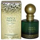 JESSICA SIMPSON FANCY NIGHTS Eau De Parfum Spray 1.7 Oz / 50 ml BRAND NEW ITEM !