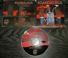 SCANDALOUS - THE RESURRECTION *TENNESSE*G-FUNK*DIRTY HARRY PRODUCTIONS*VERY RARE