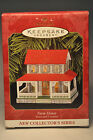 Hallmark - Farm House - Town and Country - Classic Ornament