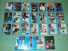 STAR WARS- Topps 1977- complete set 330 cards series 1 2 3 4 5- with wrappers