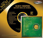 ALICE COOPER Billion Dollar Babies HYBRID SACD Audio Fidelity (2014) NEW