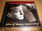 COREY HART cd YOUNG MAN RUNNING in your soul SPOT you in a Coalmine