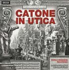 NEW Vinci: Catone In Utica [3 CD] (Audio CD)