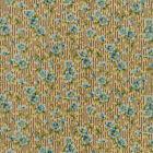 RJR Maison Bleue By Robyn Pandolph Cotton Quilt Small Floral   Fabric BFab