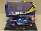 SCALEXTRIC C2516 Dallara Indy IRL F1 No5 Mobil 1 Racing Firehawk 1:32 Slot Car