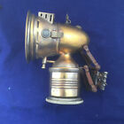 Antique Bicycle Carbide Brass lamp Bauer