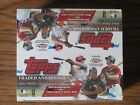 Factory Sealed! Topps 2003 Traded and Rookies Box (24 Packs 10 Cards Pack)