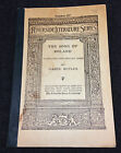 ANTIQUE 1932 BOOK RIVERSIDE LITERATURE SERIES 157 THE SONG OF ROLAND