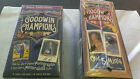 2012 UPPER DECK GOODWIN CHAMPIONS TRADING CARD BOXES QTY.2--POS.M. JORDAN AUTOS