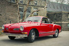 Volkswagen  Karmann Ghia This beautiful 1973 Karmann Ghia coupe cannot be worth 16000 dollars can it
