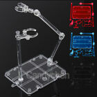 Action Base Suitable Clear Display Stand For 1 144 HG RG Gundam Figure Model Toy