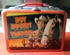 Roy Rogers and Trigger Salt and Pepper Shaker King of the Cowboys