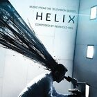 NEW Helix: Seasons 1 & 2 (Audio CD)
