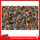 DC COMIC STICKERBOMB WRAP SHEETVEHICLE WRAP CAST VINYL1m X 1m DRIFT VW MARVEL