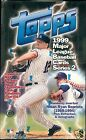 1999 Topps Series 2 Factory Sealed Hobby Box 36 Packs 11 Cards per Pack