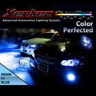 Two Hid Kit S Xenon Light Bi-xenon Headlight High Low Bulb H4 H13 9004 9007 Hb2