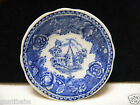 VINTAGE ARABIA VERY OLD RARE SMALL PLATE 3-1/4