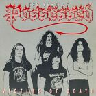POSSESSED - Victims of Death CD - the Best of - THRASH / DEATH Metal - SEALED