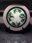 Gail Pittman 1995 Hollylujah Christmas X-large Chop Plate/serving Platter