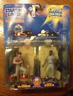 Sammy Sosa/Mark McGwire 1998 Starting Lineup Winning Pairs Classic Doubles NIP