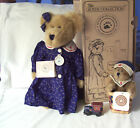 Boyds Bear Molly Berriman and Nathan 14