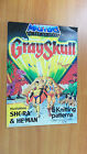 Vintage 1987 Masters of the Universe - Powers of Grayskull 5 Knitting Patterns