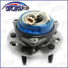 NEW FRONT BUICK CHEVY CADILLAC OLDS PONTIAC ABS WHEEL HUB AND BEARING ASSEMBLY