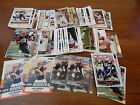 ANDY DALTON LOT LOADED WITH INSERTS AND ROOKIES OVER 80+ CARDS