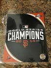 2014 MLB World Series Collecting Guide 97