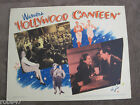 RARE original 1944 LC Hollywood Canteen Bette Davis Barbara Stanwyck Jane Wyman