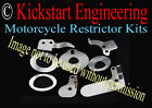 Honda VFR 400 R NC24 Restrictor Kit - 35kW 46 46.6 46.9 47 bhp DVSA RSA Approved