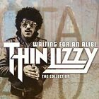 Thin Lizzy - Waiting for an Alibi (The Collection, 2011 - CD ALBUM