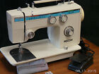 Necchi 534FB Heavy Duty Sewing Embroidery Machine- Serviced