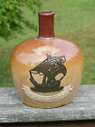 Vintage Or Antique Doulton Lambeth Pottery Jug-Raised Relief