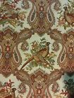 Pheasant Run by Little Quilts Quilt Fabric cotton 1/2 yard Henry Glass