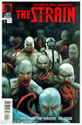THE STRAIN #1 NM 1ST PRINT 2011 *SOLD OUT* GUILLERMO DEL TORO NEW FX SHOW 2011