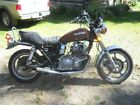 79 SUZUKI GS1000 COMPLETE ENGINE ONLY no carbs intakes or exhaust USA sale only