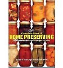 Ball Complete Book of Home Preserving Home Canning ISBN-10: 0778801314