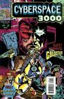 CYBERSPACE  3000  { Marvel  UK  -  July  1993 }  ## 1  ## 2  ## 3  ## 4