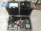 OTC Monitor 4000E Diagnostic System Scan Tool Cables Manuals Case OBD1 ABS