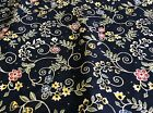 BELLE NOTTE ON BLACK # 23532 BY RED ROOSTER   1 1/2 YARD
