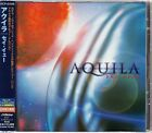 AQUILA / SAY YEAH JAPAN CD OOP W/OBI