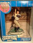 BABE RUTH STADIUM STARS 1997 Cooperstown Collection Starting Lineup Figure