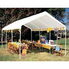 King Canopy 10 x 20 ft DrawString Replacement Cover