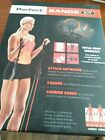 Perfect Fitness Bands Kit Brand New