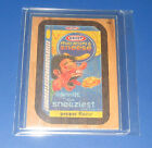 2015 Topps Wacky Packages Trading Cards 8