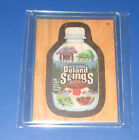 2013 Topps Wacky Packages All-New Series 10 Trading Cards 16